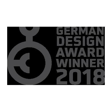 eskalade German Design Award
