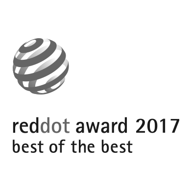 eskalade reddot best of the best