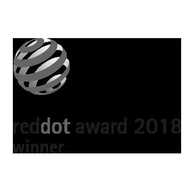 eskalade reddot winner