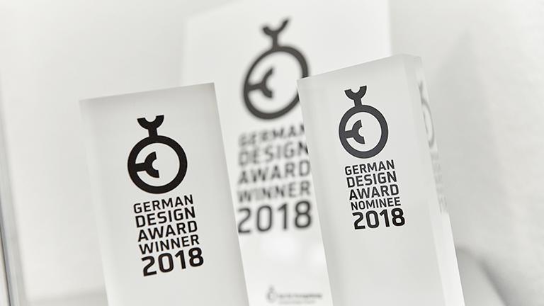 eskalade werbeagentur Bremen Florian Althans Lars Mester Geman Design Award