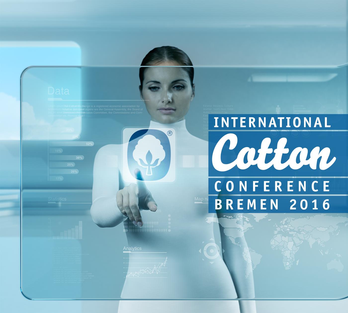 eskalade Bremer Baumwollbörse Cotton Conference 2016