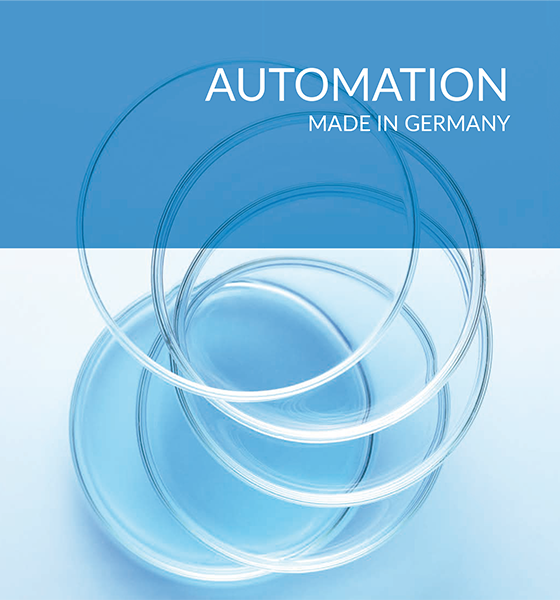 eskalade Ilsemann Automation Corporate Design