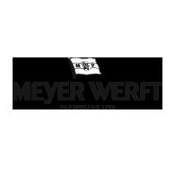 Logo Meyer Werft