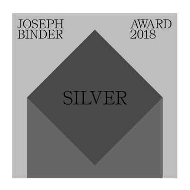 eskalade Auszeichnungen Josef Binder Award